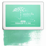 Umbrella Crafts - Premium Dye Ink Pad - Mint