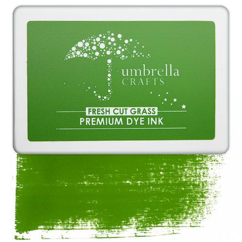 Umbrella Crafts - Premium Dye Ink Pad - Fresh Cut Grass