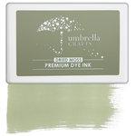Umbrella Crafts - Premium Dye Ink Pad - Dried Moss