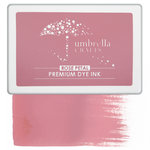 Umbrella Crafts - Premium Dye Ink Pad - Rose Petal