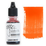 Umbrella Crafts - Premium Dye Reinker - Summer Orange