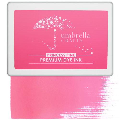 Umbrella Crafts - Premium Dye Ink Pad - Princess Pink