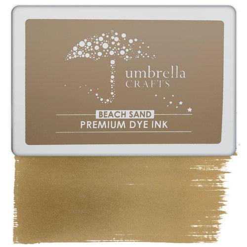 Umbrella Crafts - Premium Dye Ink Pad - Beach Sand