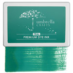 Umbrella Crafts - Premium Dye Ink Pad - Teal