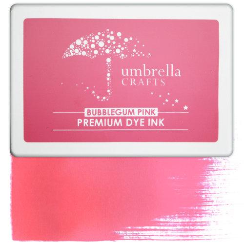 Umbrella Crafts - Premium Dye Ink Pad - Bubblegum Pink