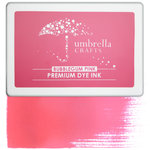 Umbrella Crafts - Premium Dye Ink Pad - Bubblegum Pink