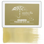 Umbrella Crafts - Premium Dye Ink Pad - Soft Khaki