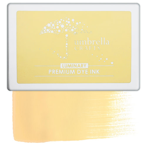 Umbrella Crafts - Premium Dye Ink Pad - Luminary
