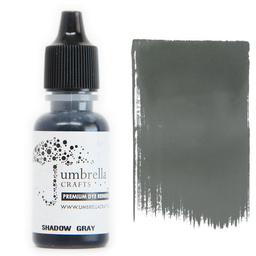 Umbrella Crafts - Premium Dye Reinker - Shadow Gray
