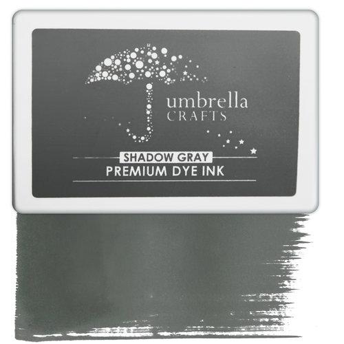 Umbrella Crafts - Premium Dye Ink Pad - Shadow Gray