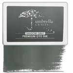 Umbrella Crafts - Premium Dye Ink Pad - Shadow Gray