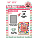 Uchis Design - Animation Die Cuts - Animation Grid