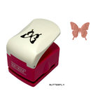 Uchis Design - Embossing Punches - Butterfly