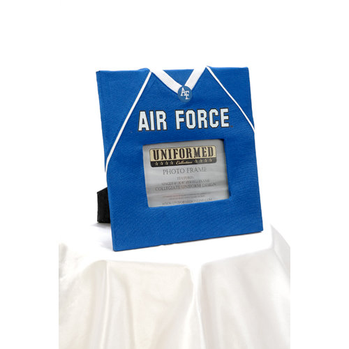 Uniformed Scrapbooks of America - Single 4 x 6 Frame - Air Force Academy