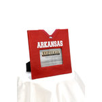 Uniformed Scrapbooks of America - Single 4 x 6 Frame - University of Arkansas