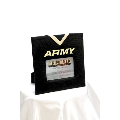Uniformed Scrapbooks of America - Single 4 x 6 Frame - U.S. Military Academy