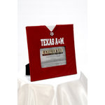 Uniformed Scrapbooks of America - Single 4 x 6 Frame - Texas A and M