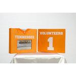 Uniformed Scrapbooks of America - 8 x 8 Photo and Keepsake Album - University of Tennessee