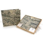 Uniformed Scrapbooks of America - 12 x 12 Postbound Album - Military Uniform Cover - U.S. Air Force