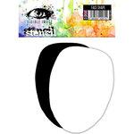Visible Image - 6 x 6 Stencil - Face Shape