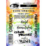 Visible Image - Clear Acrylic Stamps - Own It