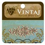 Vintaj Metal Brass Company - Metal Jewelry Hardware - Nail Head Rivets - Small