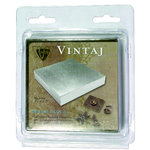 Vintaj Metal Brass Company - Tools - Steel Bench Block