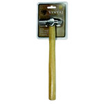 Vintaj Metal Brass Company - Tools - 8 Ounce Ball Pein Hammer