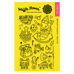 Waffle Flower Crafts - Clear Acrylic Stamps - The SEAson