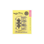 Waffle Flower Crafts - Clear Photopolymer Stamps - Spice Pot