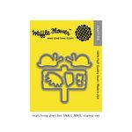Waffle Flower Crafts - Craft Die - Snail Mail