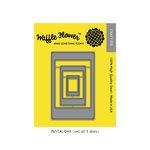 Waffle Flower Crafts - Craft Die - InstaLove