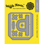 Waffle Flower Crafts - Craft Die - Gift Bag