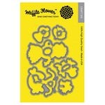 Waffle Flower Crafts - Matching Die - Enveloper Listen