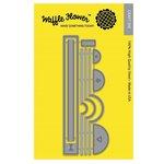 Waffle Flower Crafts - Craft Die - Pull Tabs