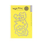 Waffle Flower Crafts - Matching Die - Enveloper Hugs