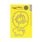 Waffle Flower Crafts - Matching Die - Enveloper Gentle