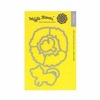 Waffle Flower Crafts - Matching Die - Enveloper Gentle