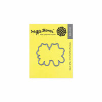 Waffle Flower Crafts - Matching Die - Hip Hip Hooray