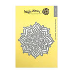 Waffle Flower Crafts - Craft Die - Lacy Flower XL