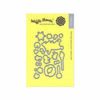 Waffle Flower Crafts - Halloween - Matching Die - Hocus Pocus