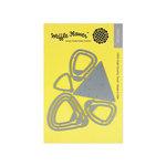 Waffle Flower Crafts - Craft Die - Pull-tab Tree Pop-up