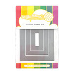 Waffle Flower Crafts - Craft Die - Picture Frames