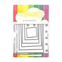 Waffle Flower Crafts - Dies - A7 Disc Bound Die