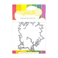 Waffle Flower Crafts - Matching Dies - Blossoms