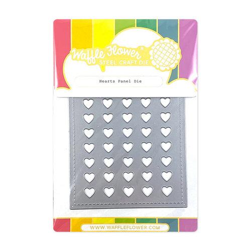 Waffle Flower Crafts - Craft Dies - Hearts