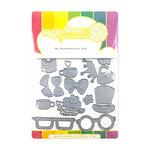 Waffle Flower Crafts - Craft Die - Be Accessories