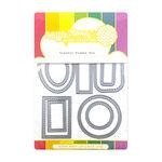 Waffle Flower Crafts - Craft Die - Classic Frames