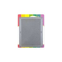 Waffle Flower Crafts - Dies - Stitchable Pinking Rectangle
