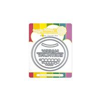 Waffle Flower Crafts - Craft Dies - Circle Shaker